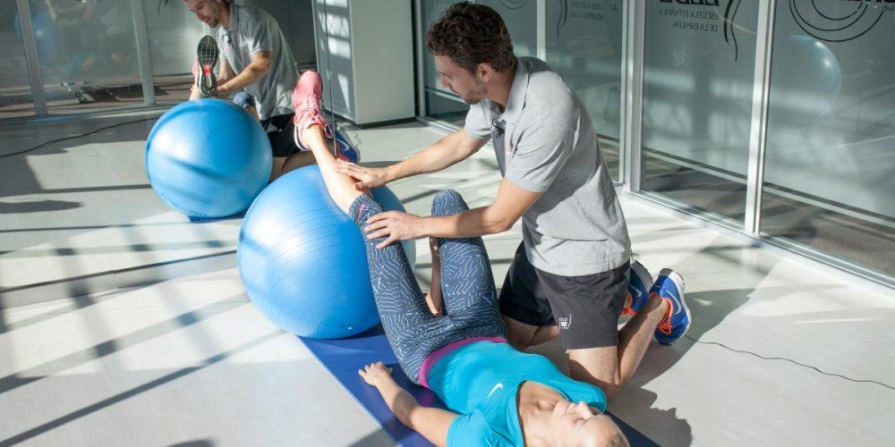 Cómo contar con una Unidad de Ejercicio de la Espalda en tu gimnasio