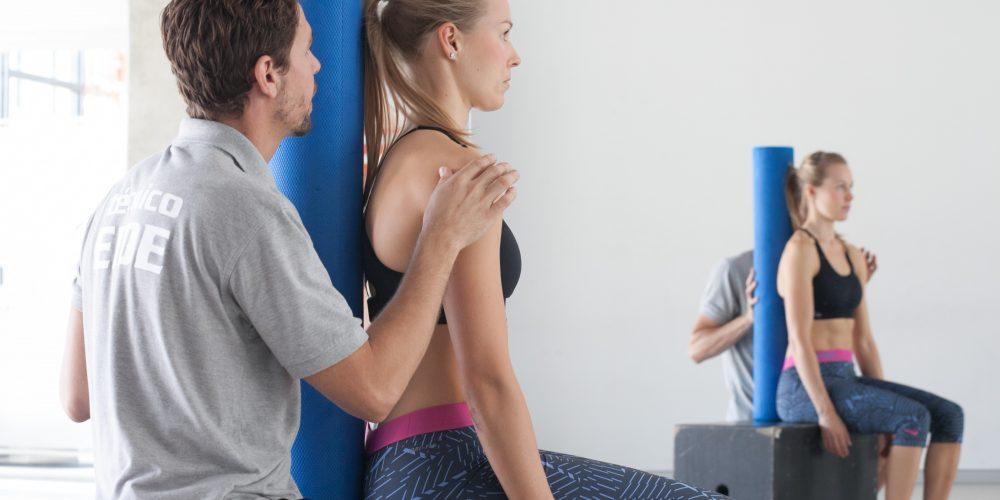 ¿Qué medidas debo adoptar para cuidar mi cuello y espalda?
