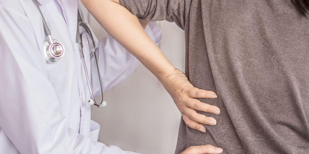 Dolor de espalda, la importancia del programa de recuperación personalizado