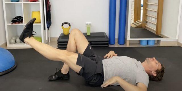 Ejercicios para realizar de forma correcta las abdominales