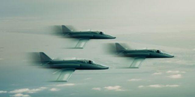 La enfermedad degenerativa vertebral crónica afecta al 77% de los pilotos de las fuerzas aéreas