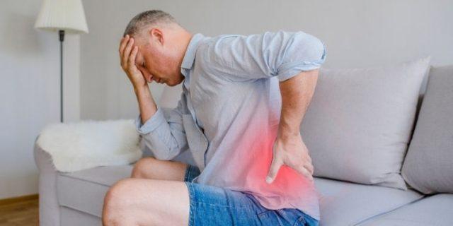 Dolor crónico y el confinamiento por COVID-19