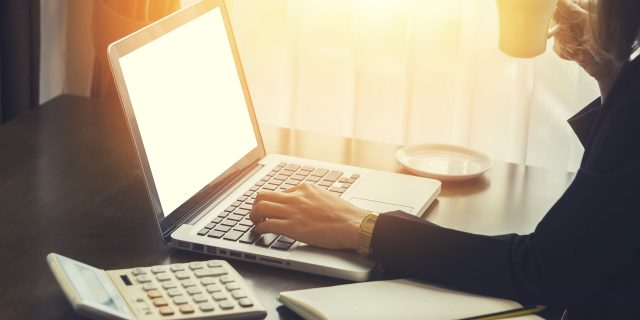 Seis recomendaciones para trabajar con el ordenador