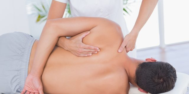 ¿Cuánto tiempo debo tomar los medicamentos para el dolor de espalda?
