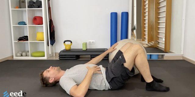 Ejercicios para tener una cadera fuerte y estable