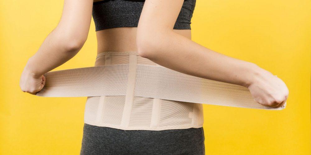 El uso insuficiente del corsé ortopédico en los escolióticos disminuye su posible efecto