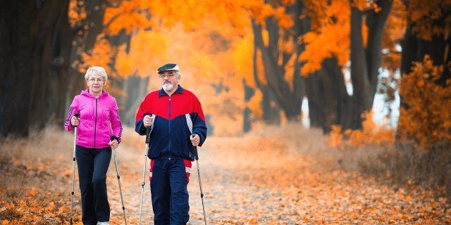 ¿Por qué mejora mi dolor de espalda al caminar?