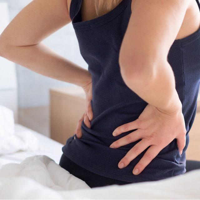 Lumbalgia durante la menstruación   PodCast – 2