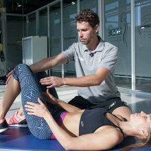 Normas para realizar los ejercicios