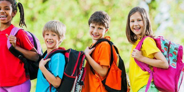 10 consejos para evitar el dolor de espalda en los escolares