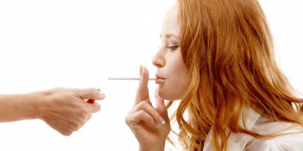Un estudio demuestra que la degeneración de los discos intervertebrales dorsales se asoció con el tabaquismo sin producir dolor