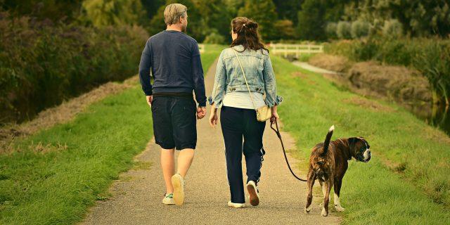 Tengo dolor de espalda, ¿es mejor caminar o hacer reposo?