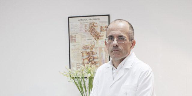 La pandemia de COVID19 ha empeorado la percepción del dolor en pacientes con problemas de espalda y otras patologías