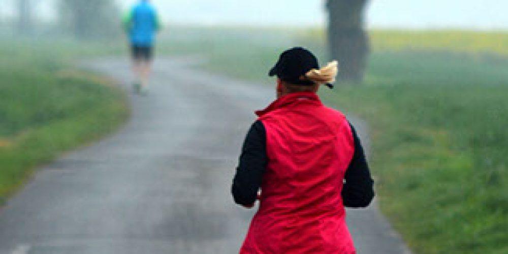 Cómo evitar el dolor de espalda practicando running