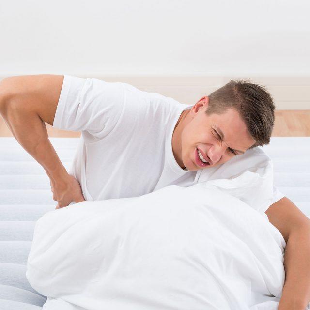 ¿Qué hacer cuando nos duele la espalda por primera vez?     PodCast – 3
