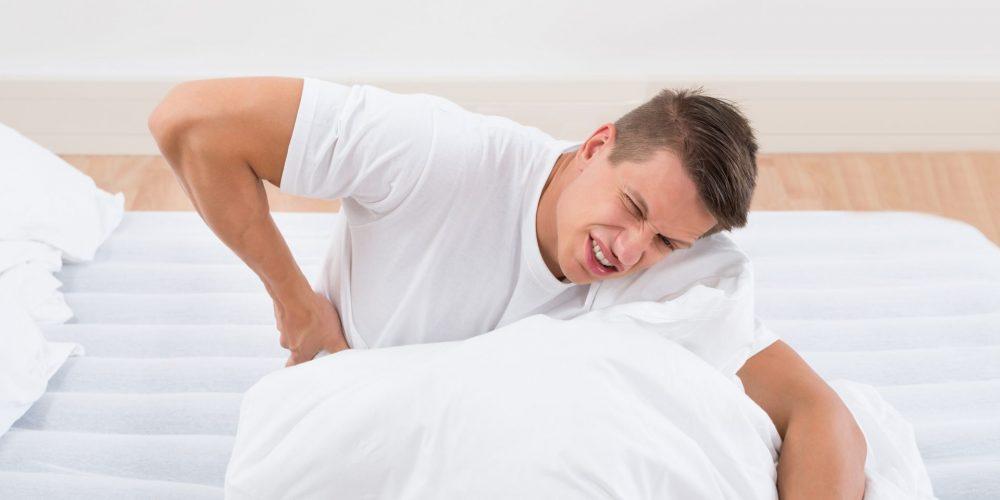 La ergonomía en el dolor de espalda